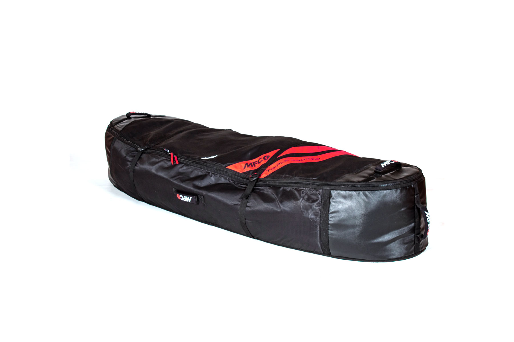 MFC WINDSURF TRIPLE BOARD BAG