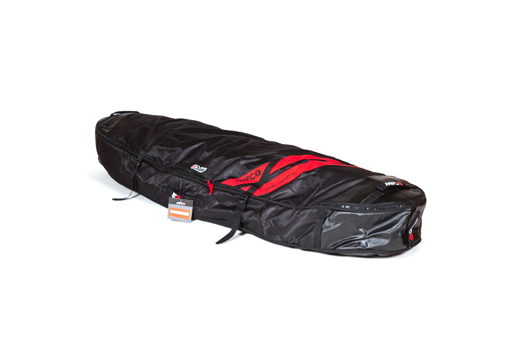 MFC WS ONE SHOT TRAVEL BOARD BAG