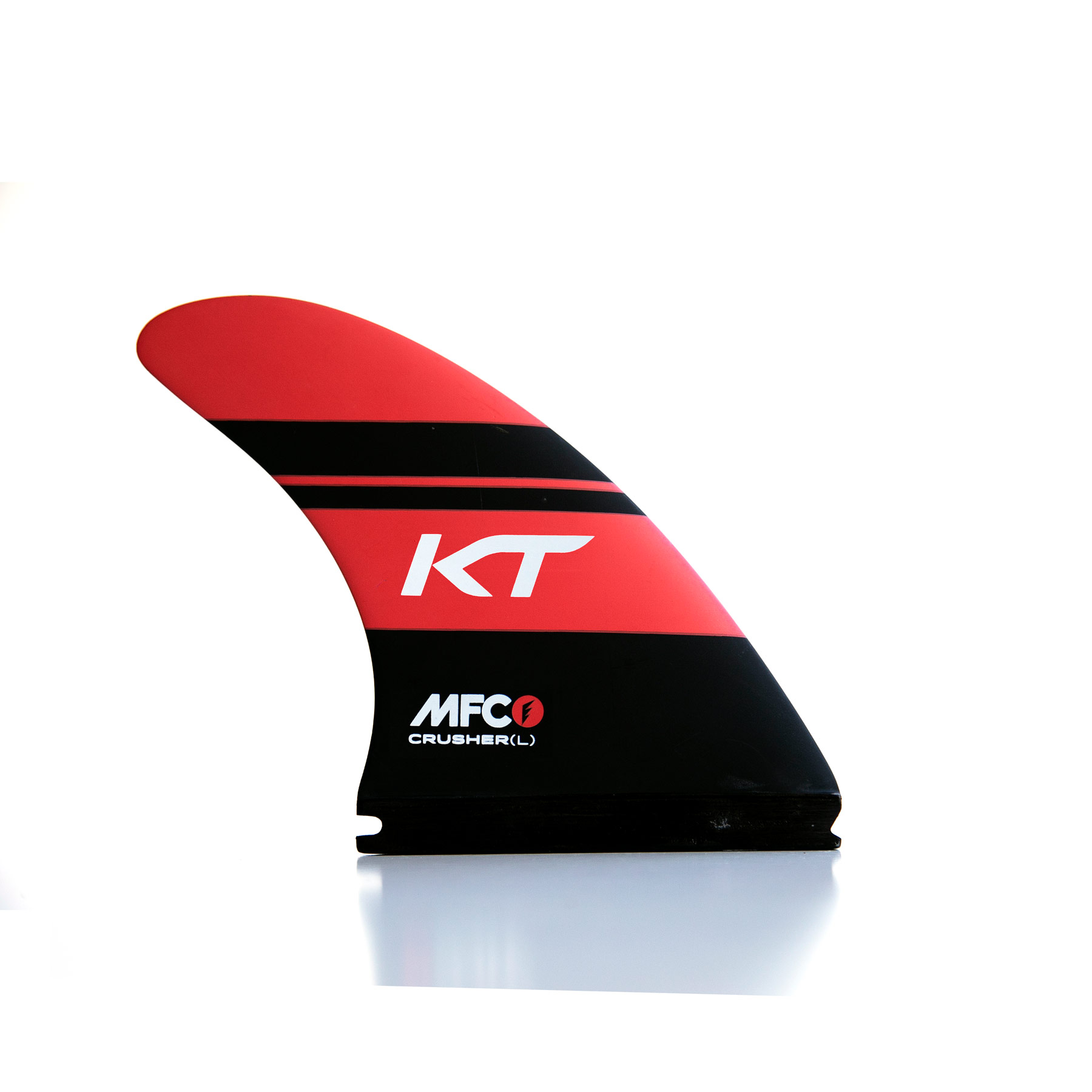 MFC KT Crusher Thruster set