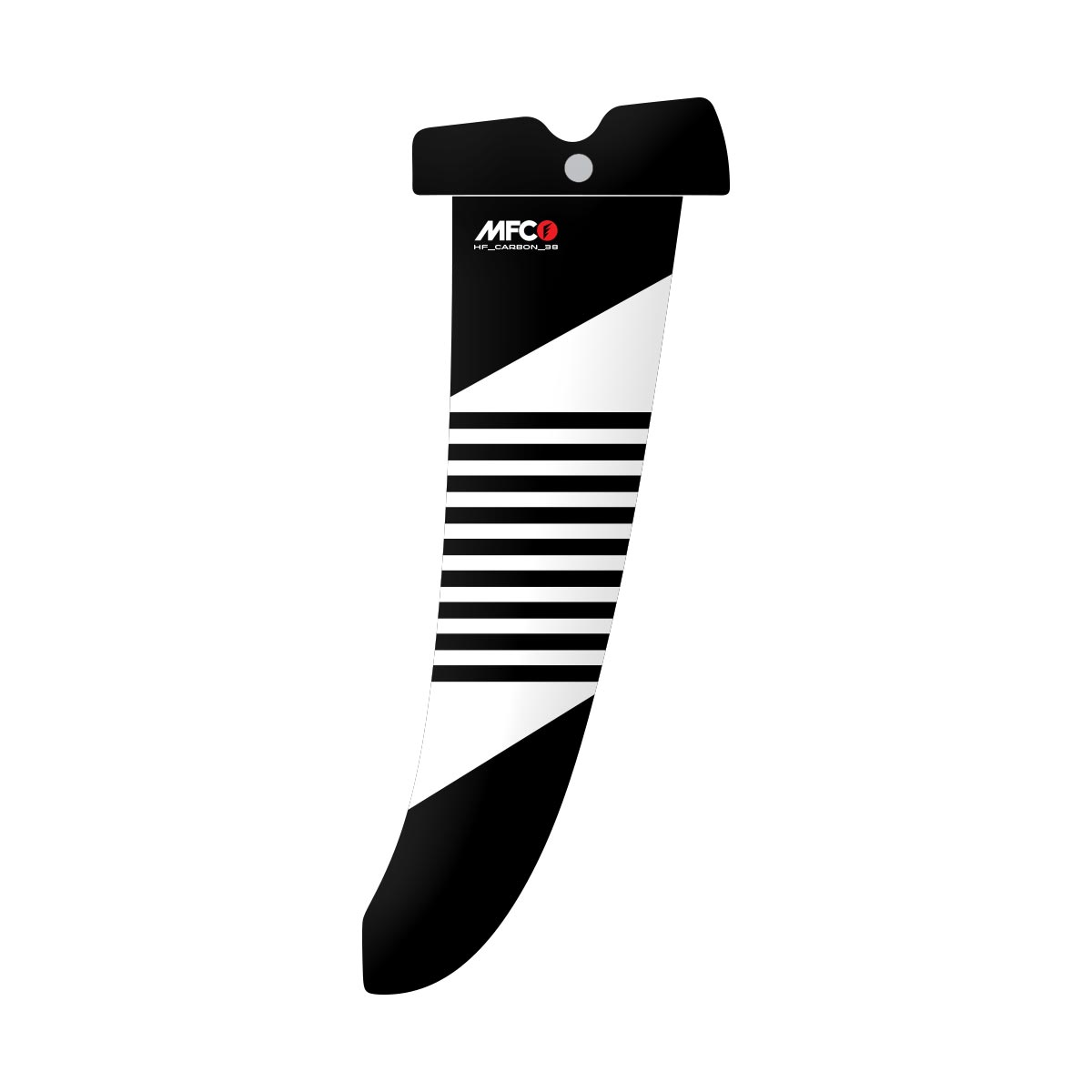 MFC WS HF CARBON FIN
