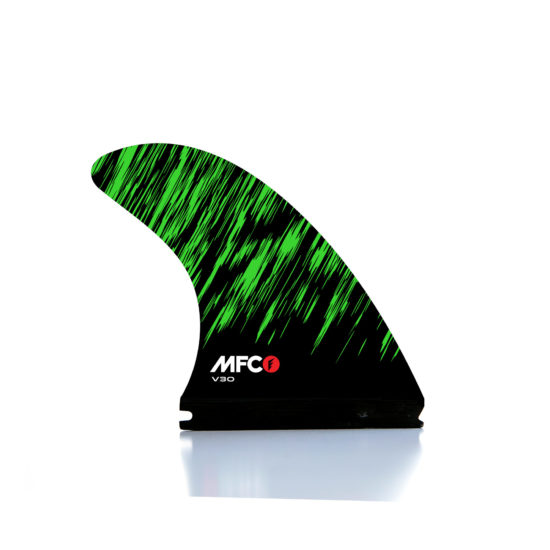 MFC V30 Center Fin